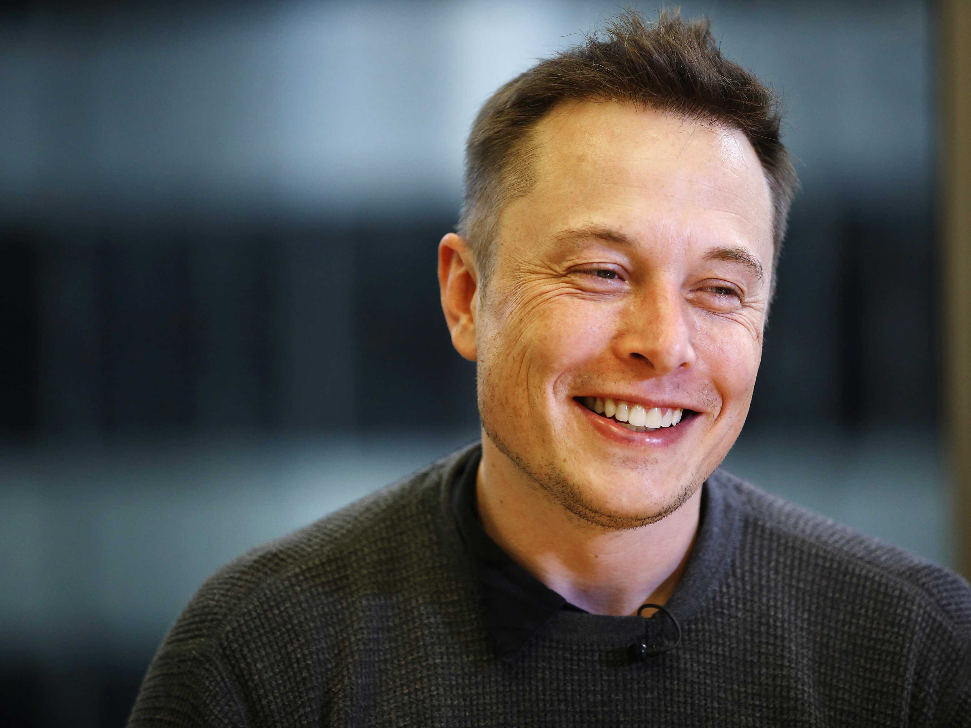 Fun Facts About Elon Musk – The Brain Behind Tesla and SpaceX