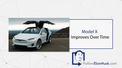 model-x-improves-time