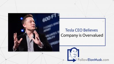 tesla-ceo-believes-company-overvalued