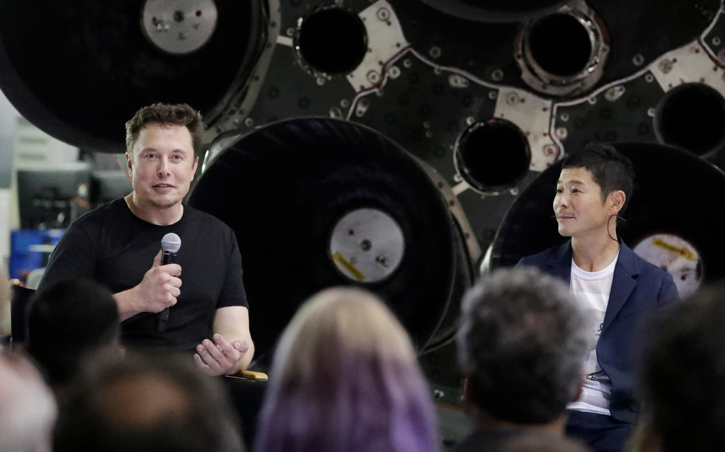 spacex-announces-first-tourist-to-orbit-the-moon