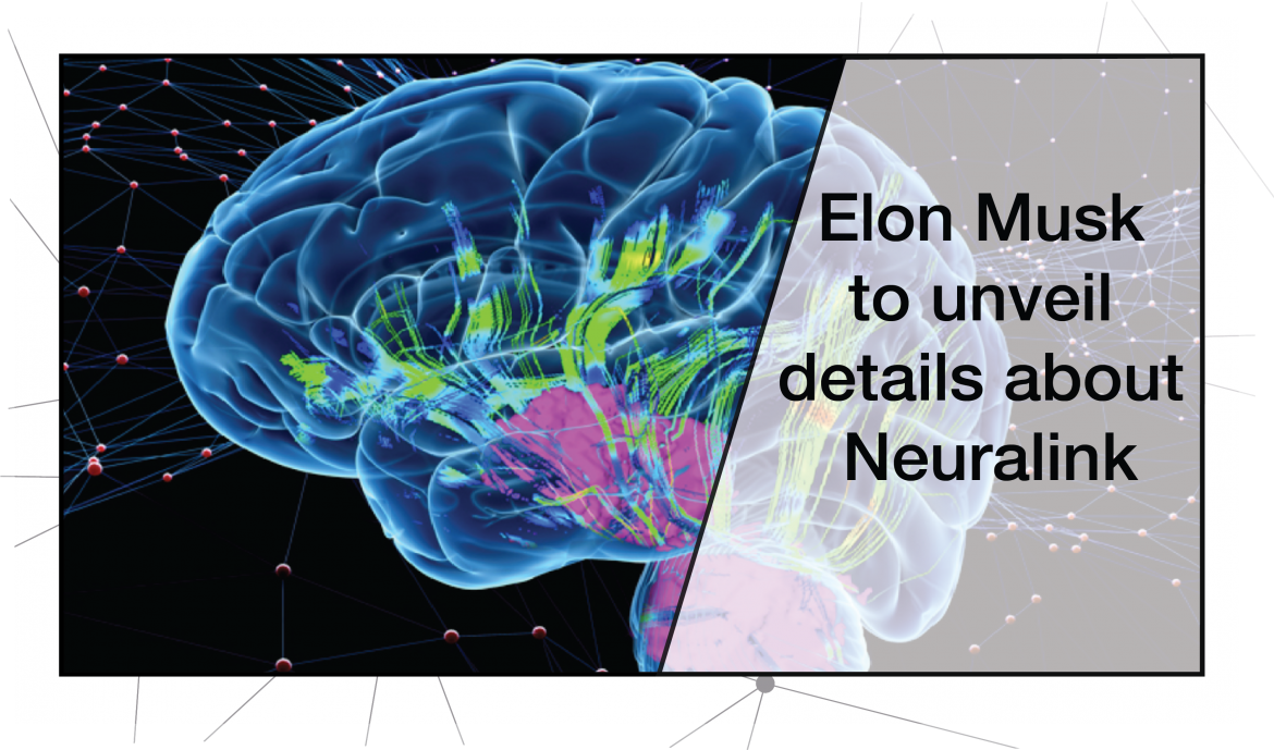 Elon Musk to unveil details about Neuralink's activities this Friday!