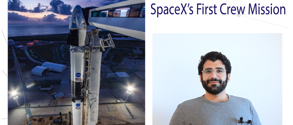 SpaceX First mission